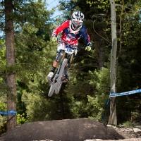 Day 3 - Downhill - 8.4.13