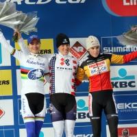 Round five-Heusden-Zolder