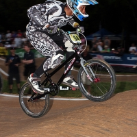 Amateur BMX 10
