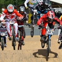 Amateur BMX 11