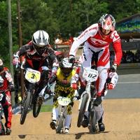 Amateur BMX 12