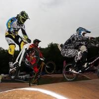 Amateur BMX 9