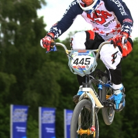 2013 UCI BMX Supercross World Cup 3 - Papendal, NED