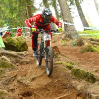 2013 MTB World Cup - Val di Sole, Italy