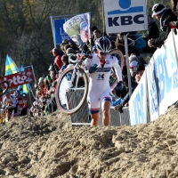 World Cup #3, Koksijde, BEL, Nov. 23, Photos by Bart Hazen