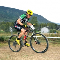 2013 Mountain Bike World Cup - Hafjell, Norway