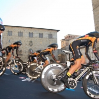 The Optum p/b Kelly Benefit Strategies team powers out of the start house