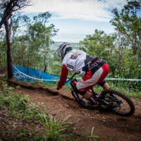 2014 UCI MTB World Cup #2 - Cairns, Australia