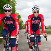 The new Team USA Cycling kits were designed by cycling legend and design guru Bob Haro