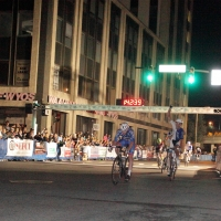 Adrian Hegyvary wins the 2014 Chris Thater Memorial men