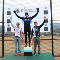 2014 Kingsport Cyclo-cross Cup juniors men