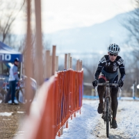 Day 1 - 2014 USA Cycling Cyclo-cross National Championship