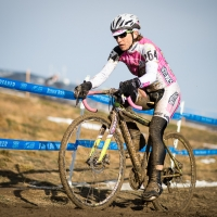 Day 2 - 2014 USA Cycling Cyclo-cross National Championship