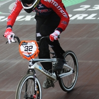 2014 BMX World Cup - Papendal, Netherlands