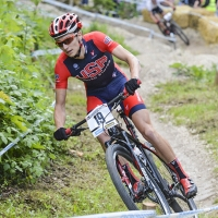 2014 Mountain Bike World Cup #4, Albstadt, Germany