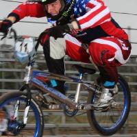 2014 BMX World Cup - Argentina