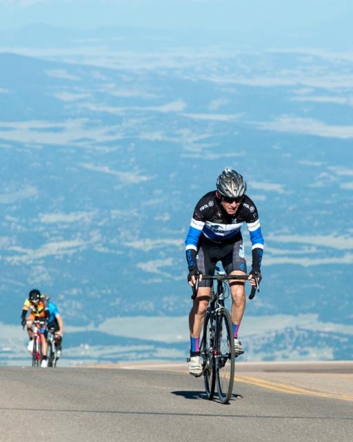 Fourteen national titles awarded at inaugural Hill Climb Nationals