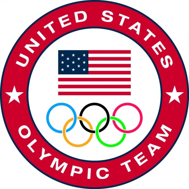 U.S. Olympic Team logo
