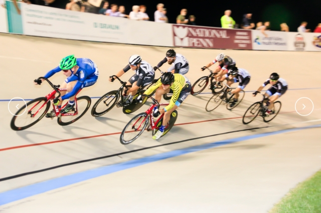 NTC: Women's sprint shakeup has Marquardt on top