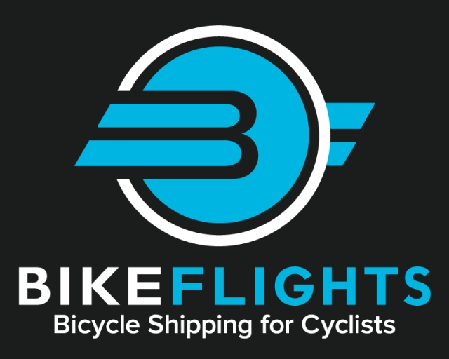 BikeFlights.com logo