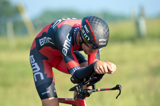 Phinney, Small take TT titles