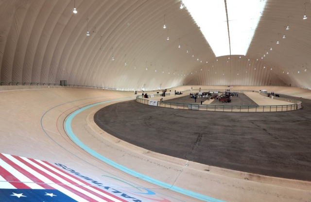 Colorado Springs Velodrome