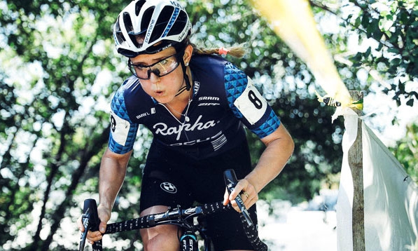 Pro CX: Noble, Ortenblad on the rise