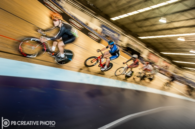 Roster announced for Elite Pan Am Track Championships
