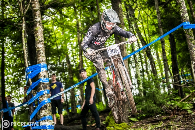 MTB Nationals conclude Sunday with Pro DH and XC