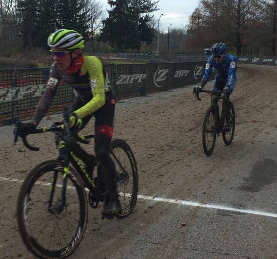 Pro CX: Double Wins in Calif. Move Ortenblad into Lead and Push Mani into Second