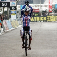 2010/11 Cyclo-cross Season