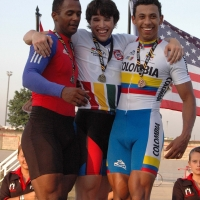 2007 Pan American Road and Track Cycling Championships