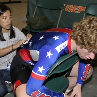 2004 UCI Junior Track World Championships