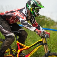 Day 2 - July 21 - Downhill Qualifying AND Dual Slalom