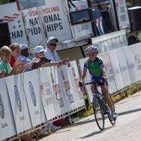 Day 1-Juniors Road Races