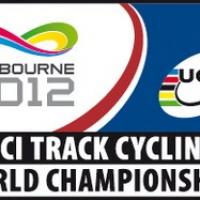 2012 UCI Track World Championships