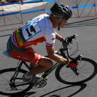 Day 5 - Criteriums