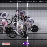 WOMENS KEIRIN FINAL