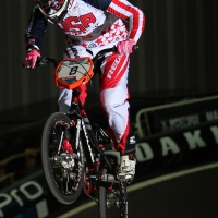 2013 UCI BMX Supercross World Cup #1