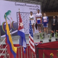 2013 Pan Am Continental Championships